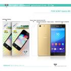 Nillkin Bright Diamond Protective Film for Sony Xperia M5 (Dual E5603 E5606 E5653)