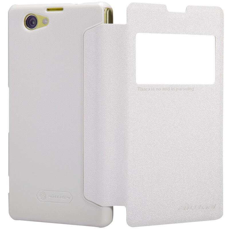 ... Series New Leather case for Sony Xperia Z1 Compact (Z1 mini M51W) buy
