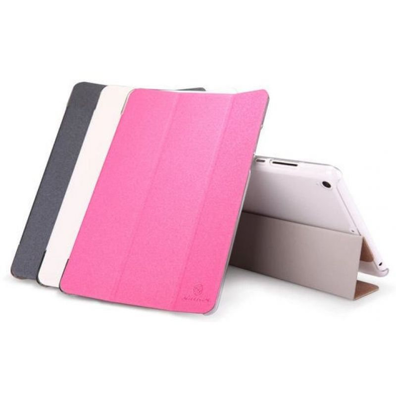 Nillkin Sparkle Series New Leather case for Xiaomi MiPad order from official NILLKIN store