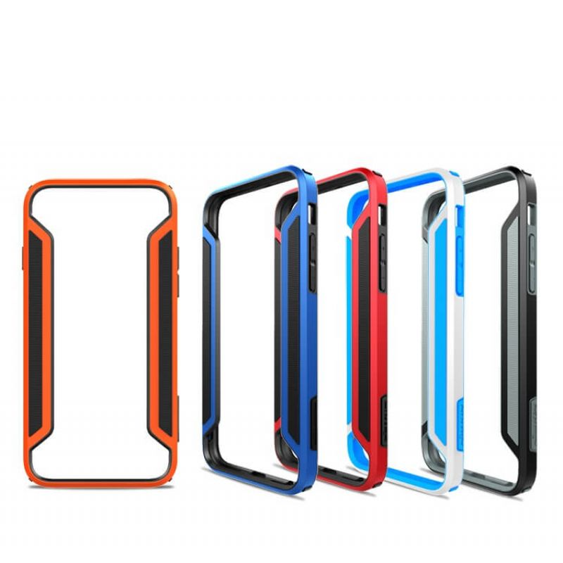 Nillkin Armor-border bumper case for Apple iPhone 6 / 6S order from official NILLKIN store