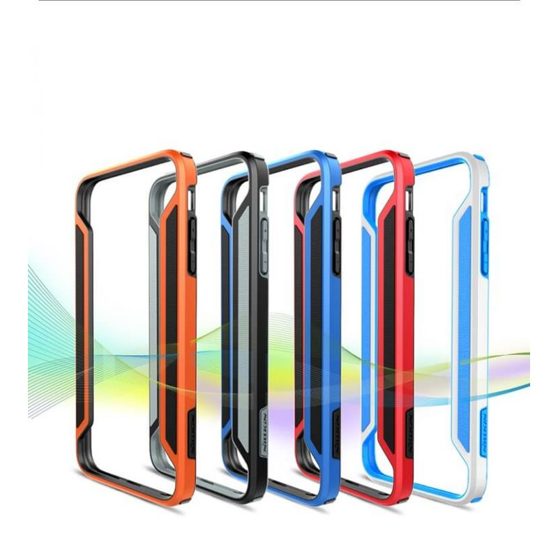 Nillkin Armor-border bumper case for Apple iPhone 6 Plus / 6S Plus order from official NILLKIN store