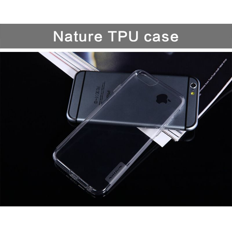 Nillkin Nature Series TPU case for Apple iPhone 6 / 6S official NILLKIN store
