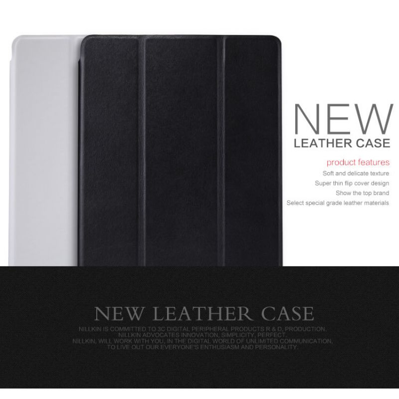 Nillkin Stylish leather case for HTC Nexus 9 order from official NILLKIN store