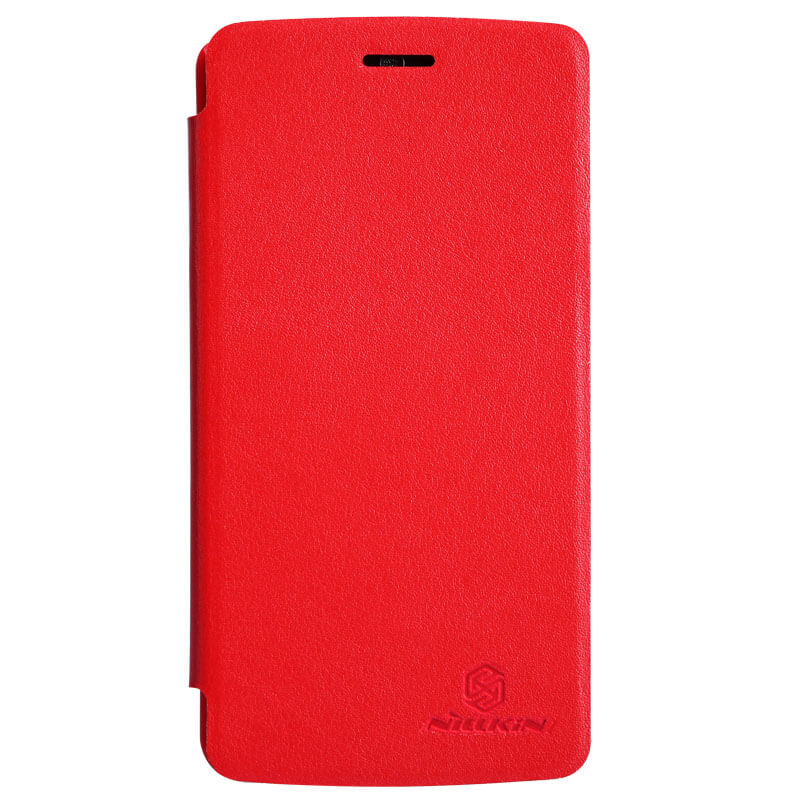 Nillkin Victory Leather case for LG Nexus 5 order from official ...