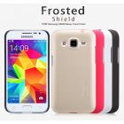 Nillkin Super Frosted Shield Matte cover case for Samsung Galaxy Core Prime (G360 G3606 G3608 G3609) + free screen protector order from official NILLKIN store