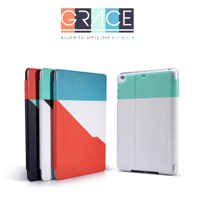 Nillkin Grace series case for Apple iPad Mini/Mini 2 order from official NILLKIN store