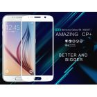 Nillkin Amazing CP+ tempered glass screen protector for Samsung Galaxy S6 (G920F G9200)
