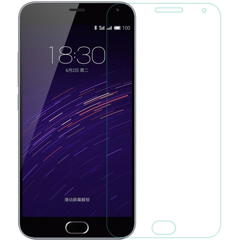 Nillkin Amazing H tempered glass screen protector for Meizu M2 Note (Melian Note 2) order from official NILLKIN store
