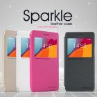 Nillkin Sparkle Series New Leather case for Oppo R1C (R1X) order from official NILLKIN store