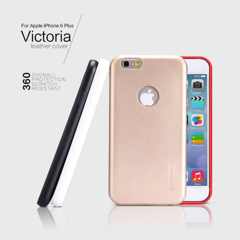 Nillkin Victoria Series Case For Apple IPhone 6 Plus 6S Order From Official NILLKIN
