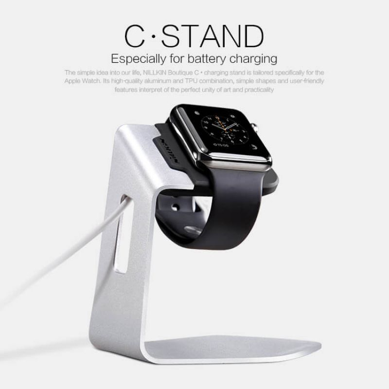 Nillkin C Stand for Apple Watch order from official NILLKIN store