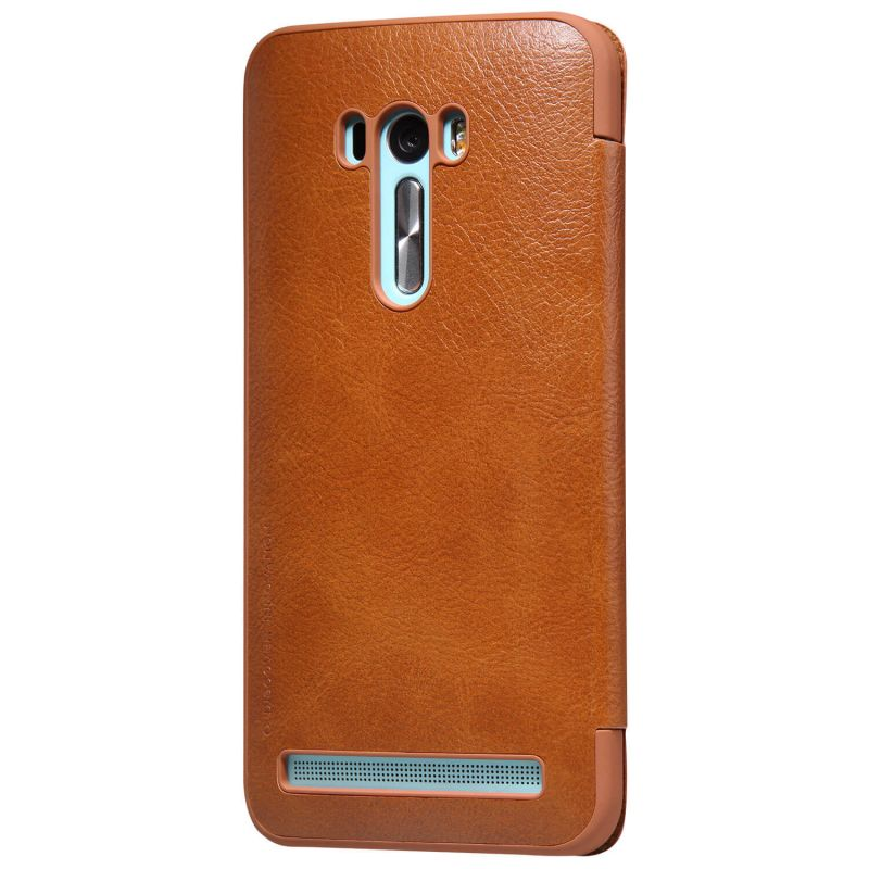Nillkin Qin Series Leather Case For ASUS Zenfone Selfie