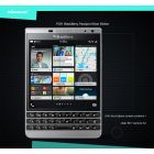 Nillkin Amazing H tempered glass screen protector for Blackberry Passport Silver Edition / Passport SE