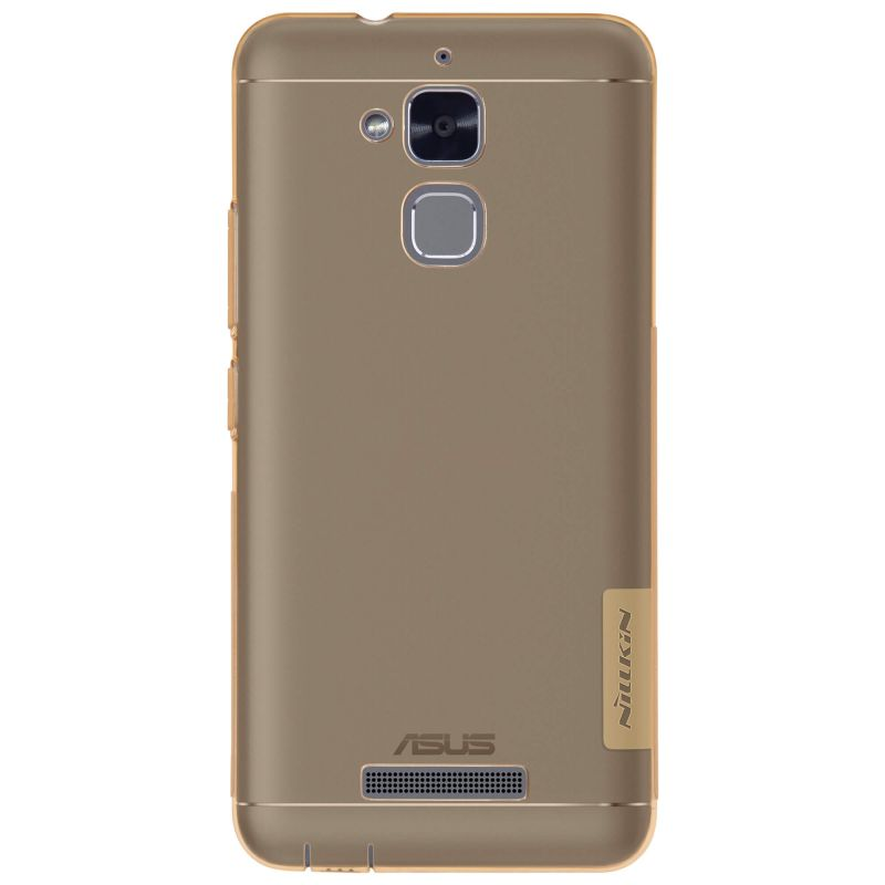 nillkin nature series tpu case for asus zenfone 3 max zf3. Black Bedroom Furniture Sets. Home Design Ideas