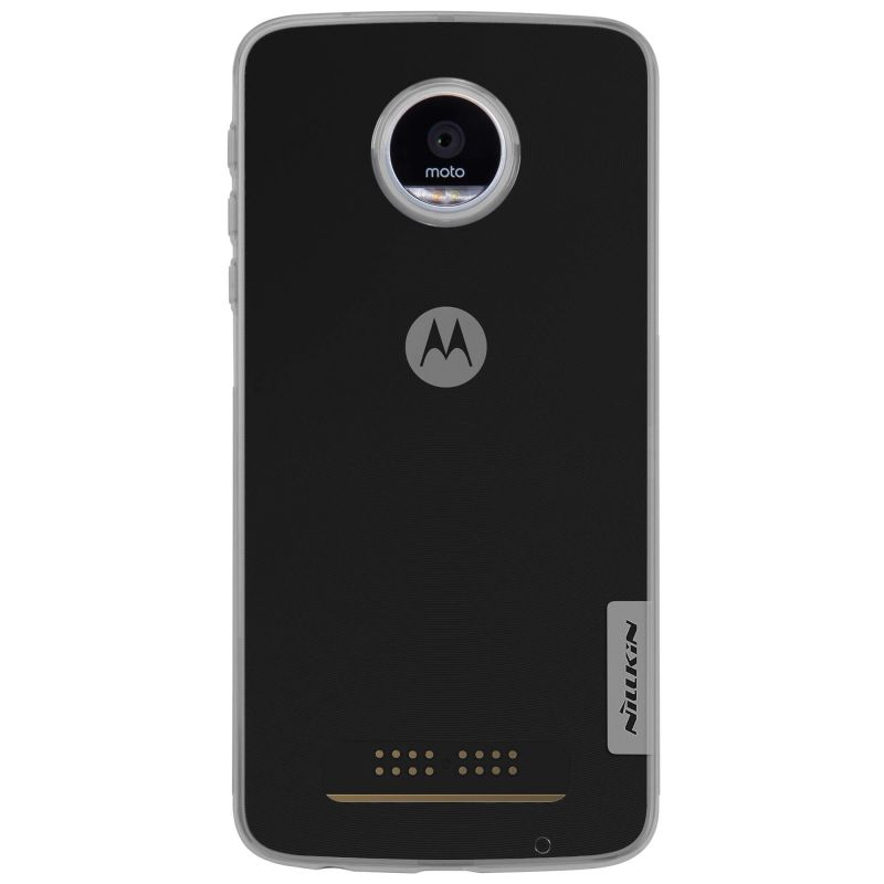 motorola moto z. nillkin nature series tpu case for motorola moto z play order from official nillkin store