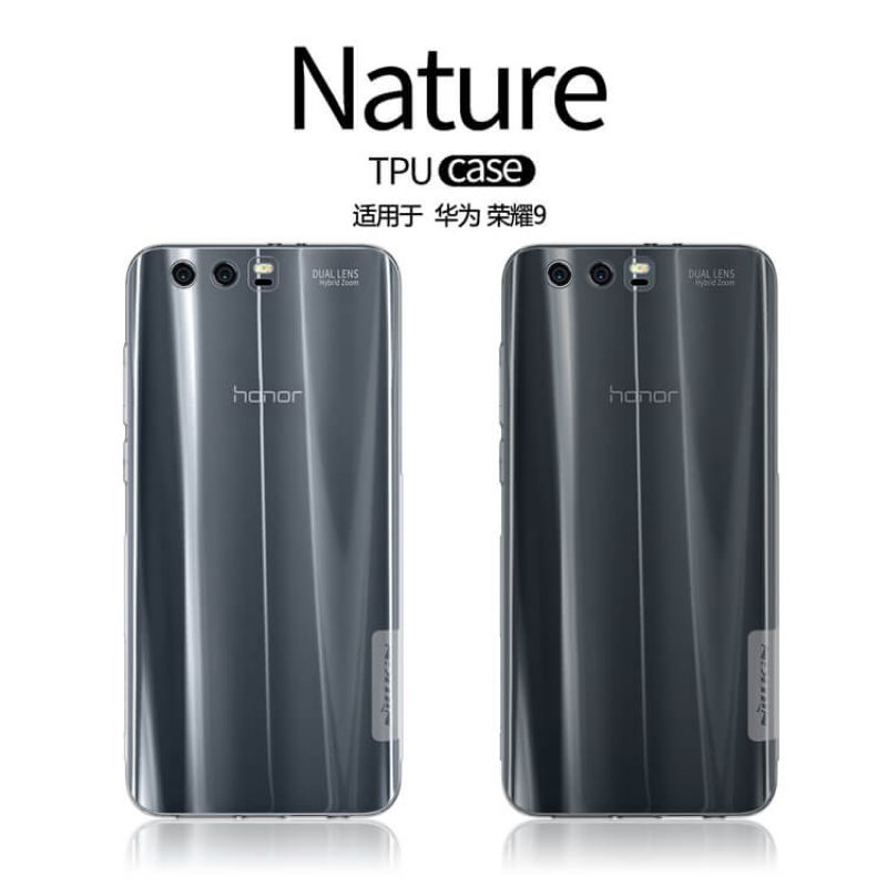 Nillkin Nature Series TPU case for Huawei Honor 9 order from official NILLKIN store