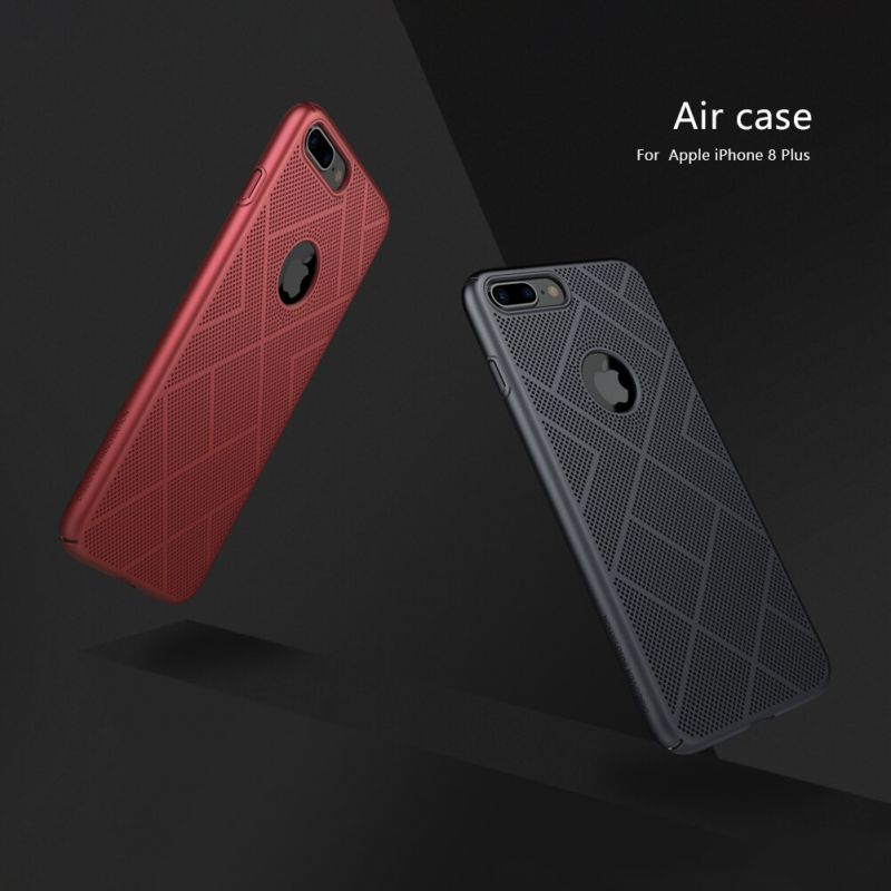 Nillkin AIR series ventilated fasion case for Apple iPhone 8 Plus order from official NILLKIN store