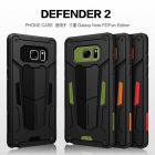 Nillkin Defender 2 Series Armor-border bumper case for Samsung Galaxy Note FE (Fan Edition) (Note 7) order from official NILLKIN store