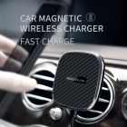 NILLKIN Car Magnetic QI Wireless Charger II (model A) (FAST Charge)
