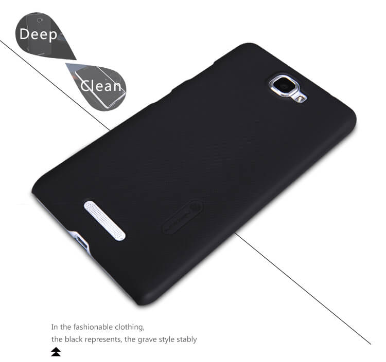 Image result for NILLKIN FROSTED SHIELD FOR LENOVO S856