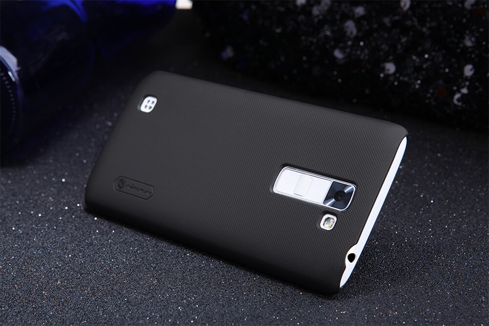 Nillkin Super Frosted Shield Matte cover case for LG K7