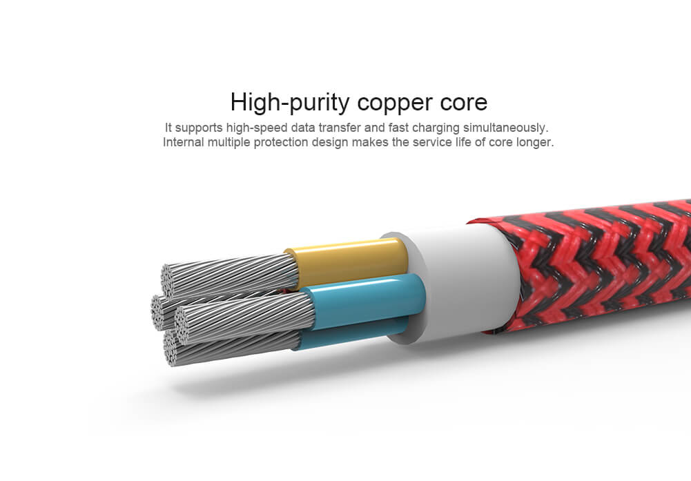 Nillkin Chic Type C high quality cable