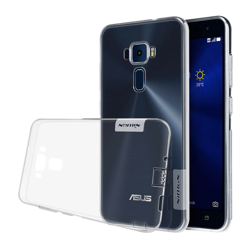 Nillkin Nature Series TPU case for ASUS Zenfone 3 (ZE552KL)