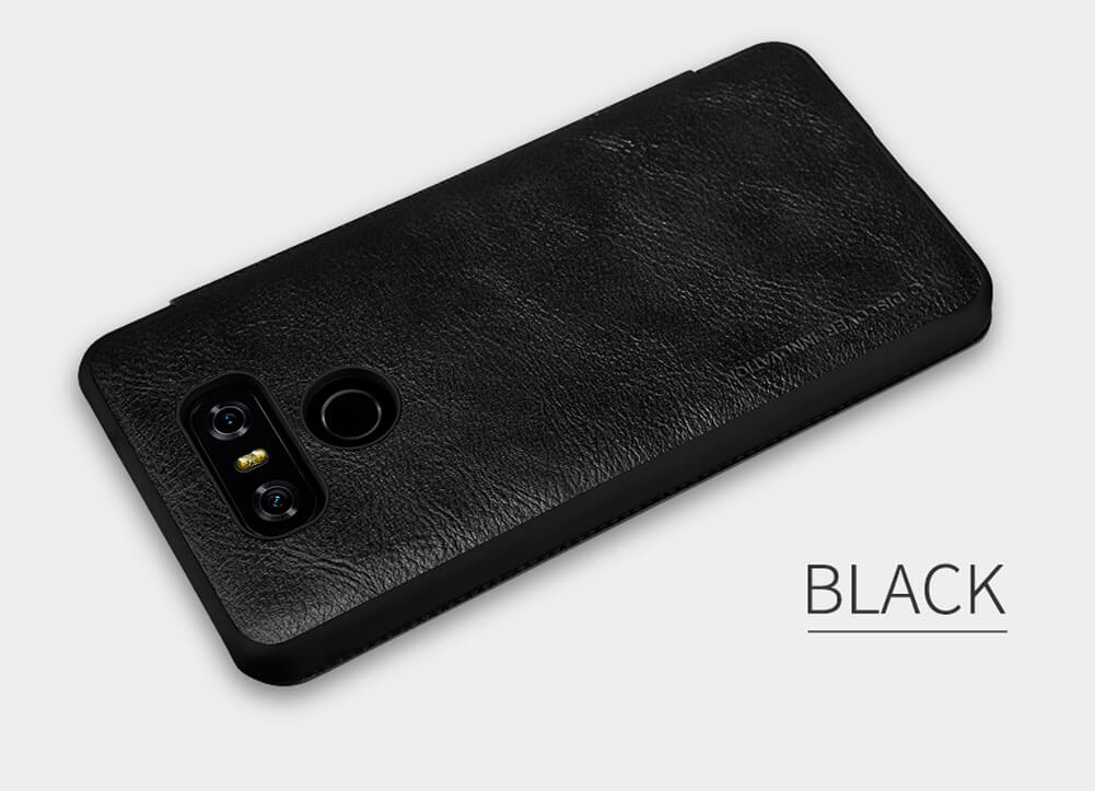 Nillkin Qin Series Leather Case For Lg G6