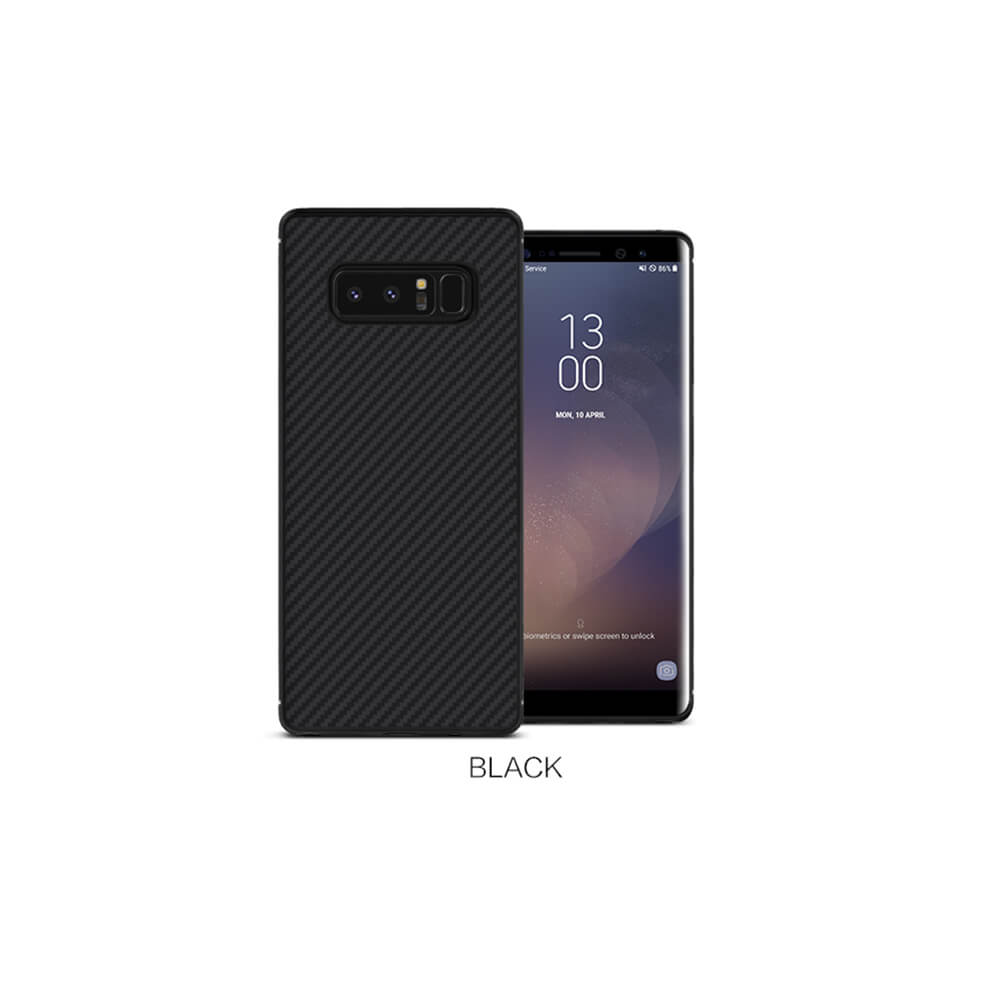 Nillkin Synthetic fiber Series protective case for Samsung Galaxy Note 8
