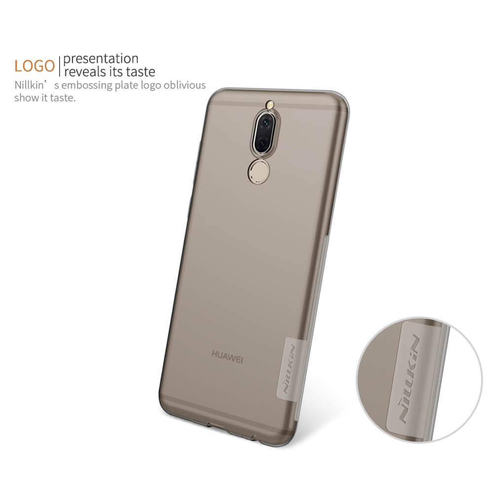 Nillkin Nature Series TPU case for Huawei Nova 2i