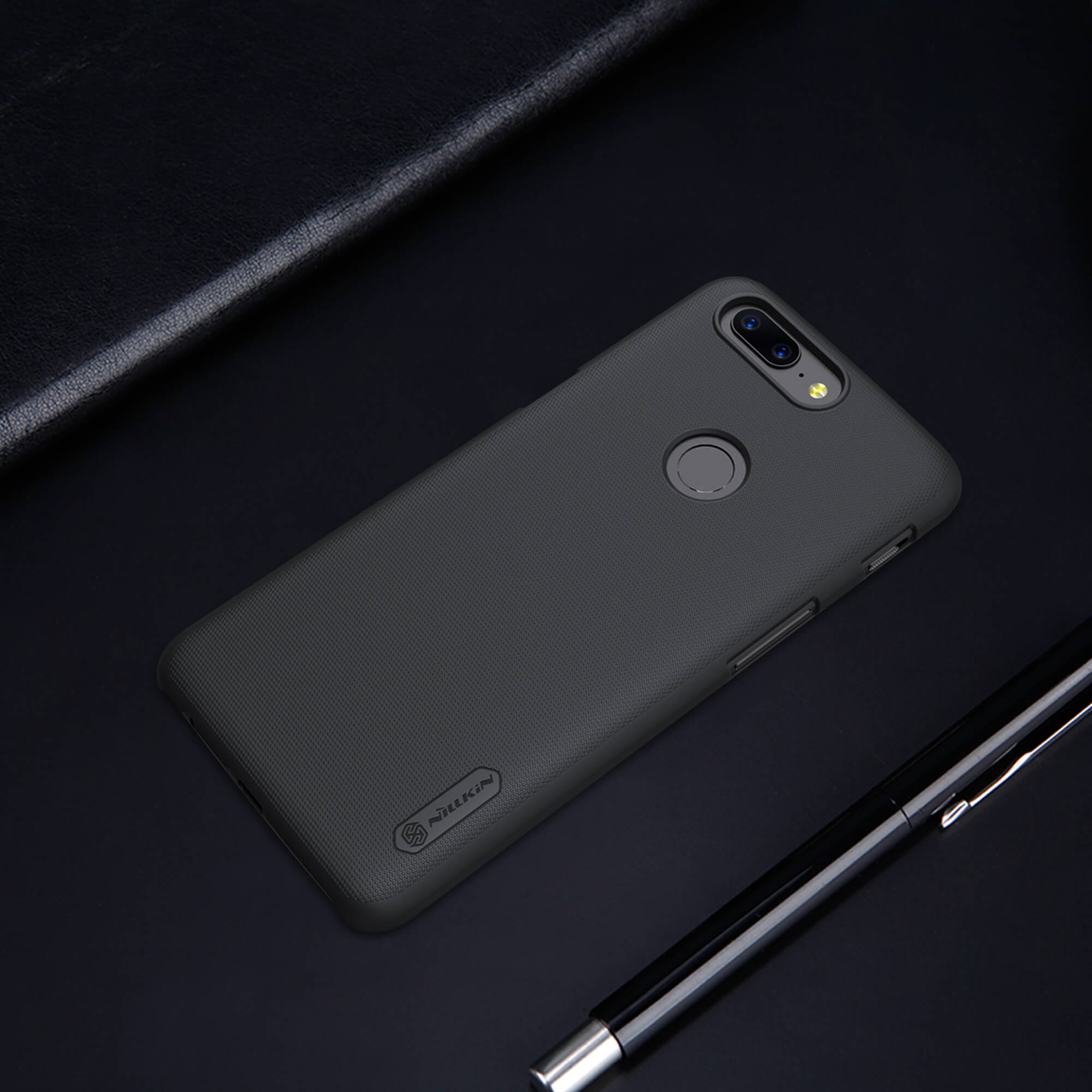 Nillkin OnePlus 5T Super Frosted Shield Case 9