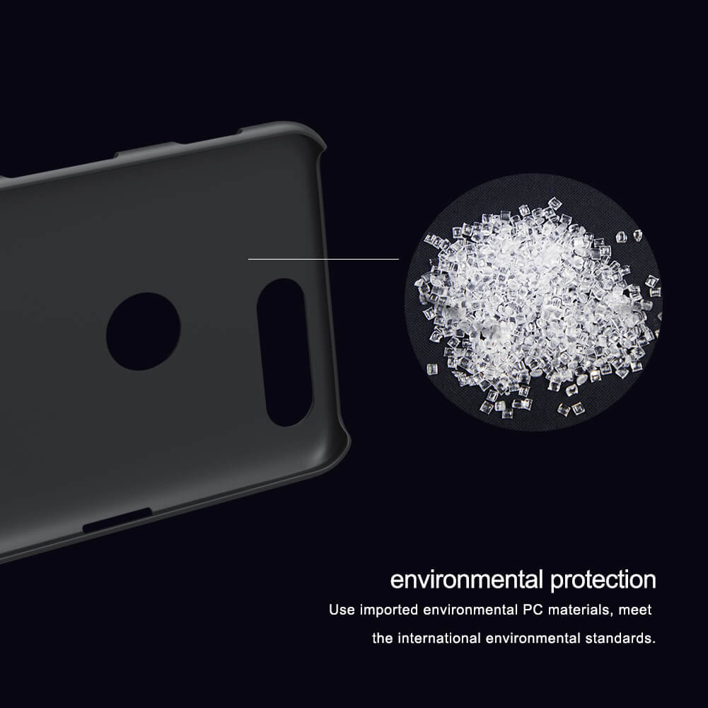 Nillkin OnePlus 5T Super Frosted Shield Case 3