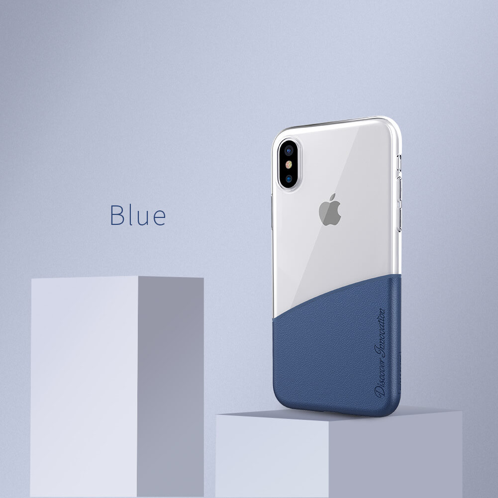 Nillkin Half case for Apple iPhone X