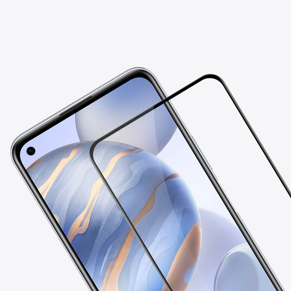 Nillkin Amazing CP+ Pro tempered glass screen protector for Huawei Nova 7 SE, Huawei P40 Lite 5G