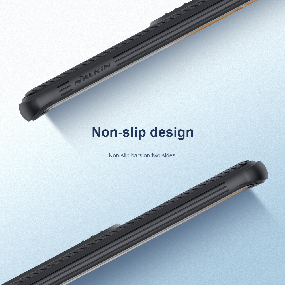 Nillkin CamShield Pro cover case for Oneplus 8