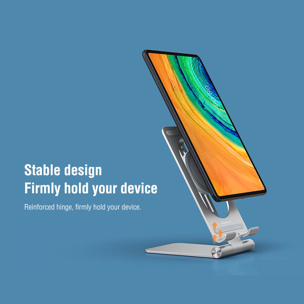 Nillkin PowerHold tablet wireless charging stand