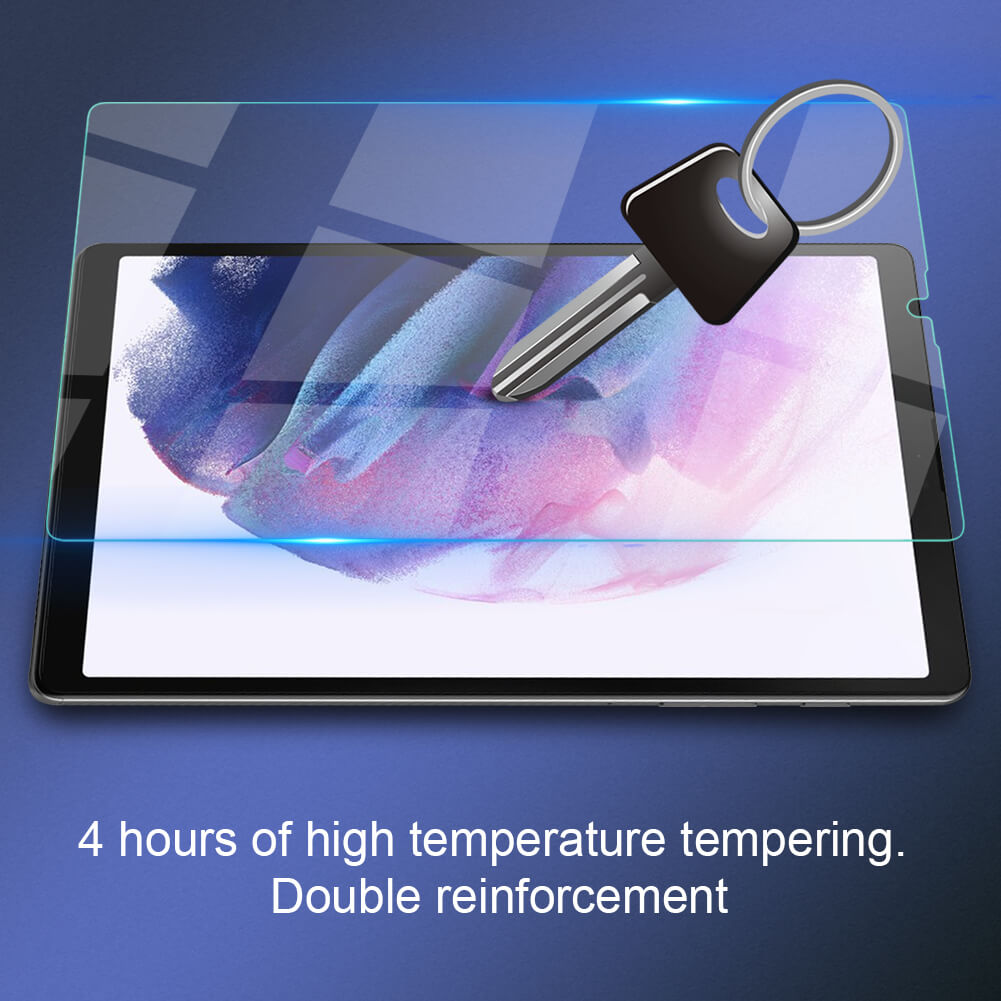 Nillkin Amazing H+ tempered glass screen protector for Samsung Galaxy Tab A7 Lite