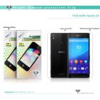 Nillkin Bright Diamond Protective Film for Sony Xperia Z4 Z3+ order from official NILLKIN store