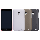 Nillkin Super Frosted Shield Matte cover case for Meizu MX3 + free screen protector order from official NILLKIN store