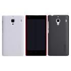 Nillkin Super Frosted Shield Matte cover case for Xiaomi Red Rice (1s Hongmi) + free screen protector order from official NILLKIN store