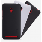 Nillkin Super Frosted Shield Matte cover case for Asus ZenFone 6 + free screen protector order from official NILLKIN store