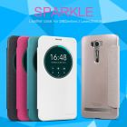 Nillkin Sparkle Series New Leather case for Asus Zenfone 2 Laser (ZE601KL)
