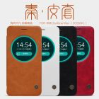 Nillkin Qin Series Leather case for ASUS Zenfone Max (ZC550KL)