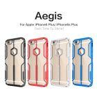 Nillkin Aegis Series protective case for Apple iPhone 6 Plus 6S Plus
