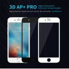 Nillkin 3D AP+ Pro edge shatterproof fullscreen tempered glass screen protector for Apple iPhone 6 / 6S