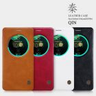 Nillkin Qin Series Leather case for Asus Zenfone 3 Deluxe (ZS570KL)