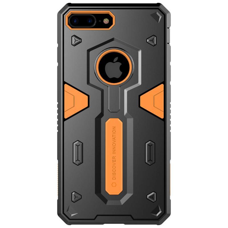reputable site 9768b 461f5 Nillkin Defender 2 Series Armor-border bumper case for Apple iPhone 8 Plus