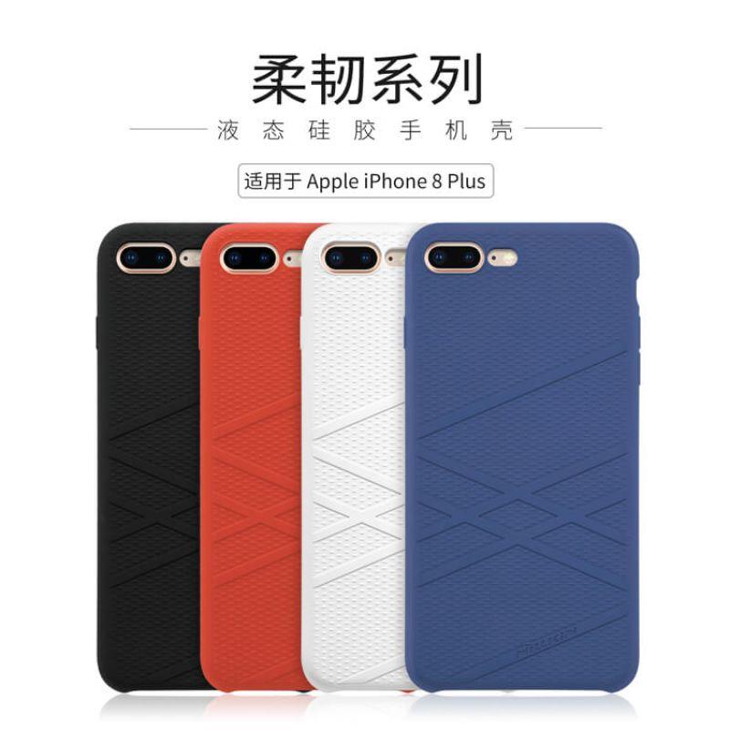 apple iphone 8 plus case silicone