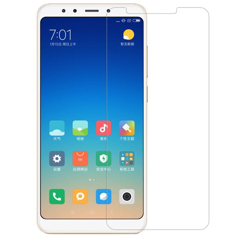 best website 64b78 b4fdf Nillkin Amazing H tempered glass screen protector for Xiaomi Redmi 5 Plus  (Xiaomi Redmi Note 5)