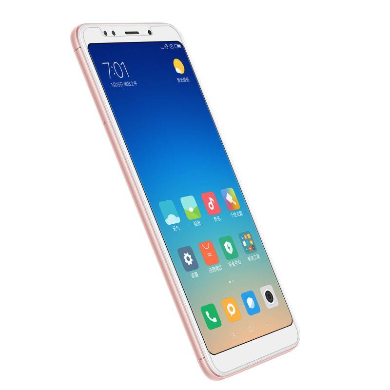 Nillkin Amazing H tempered glass screen protector for Xiaomi Redmi 5 Plus  (Xiaomi Redmi Note 5)